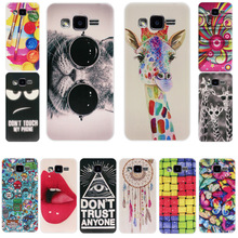 Buy Samsung Galaxy J2 Prime Case Cartoon TPU Phone Case Samsung Galaxy J2 Prime G532F G532 SM-G532 Case Silicone Back Cover for $2.39 in AliExpress store