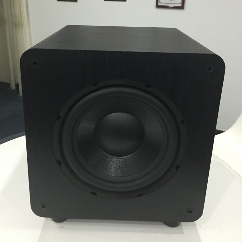Mistral Hw 1000 Hi End 10inch Active Subwoofer Us267 Changhong Ac Low Watt 1 Pk Csc 09qa Indoor Outdoor Only