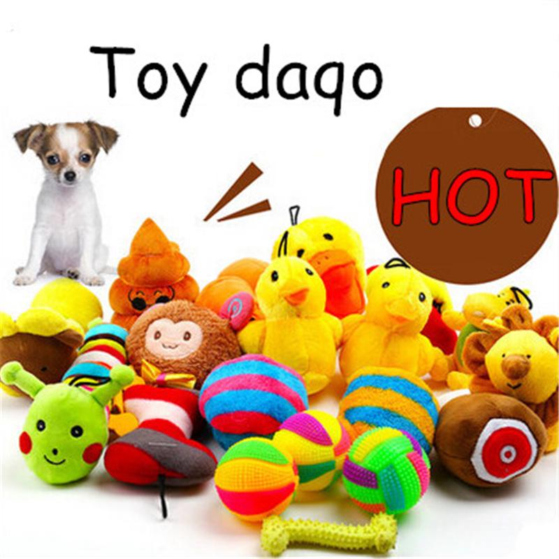 Flying Chicken Dog Toy