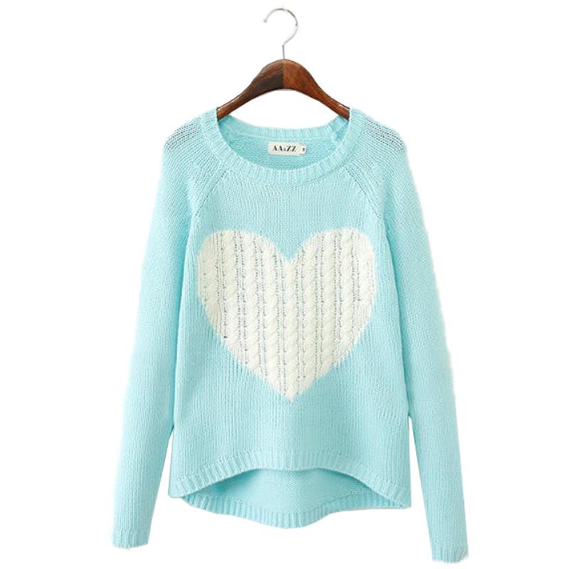 Женский пуловер с доставкой