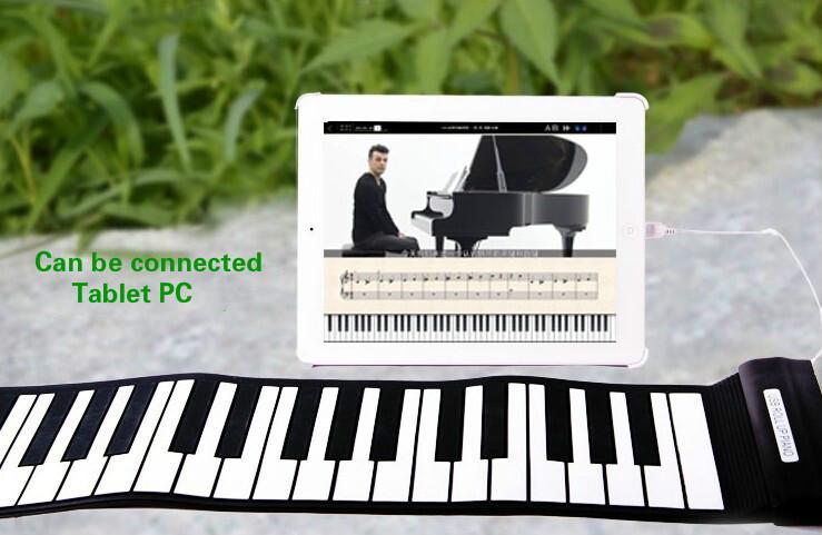 Пианино из Китая