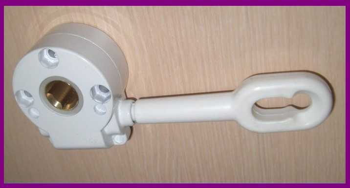 us free shipping gear box for manual retractable awning