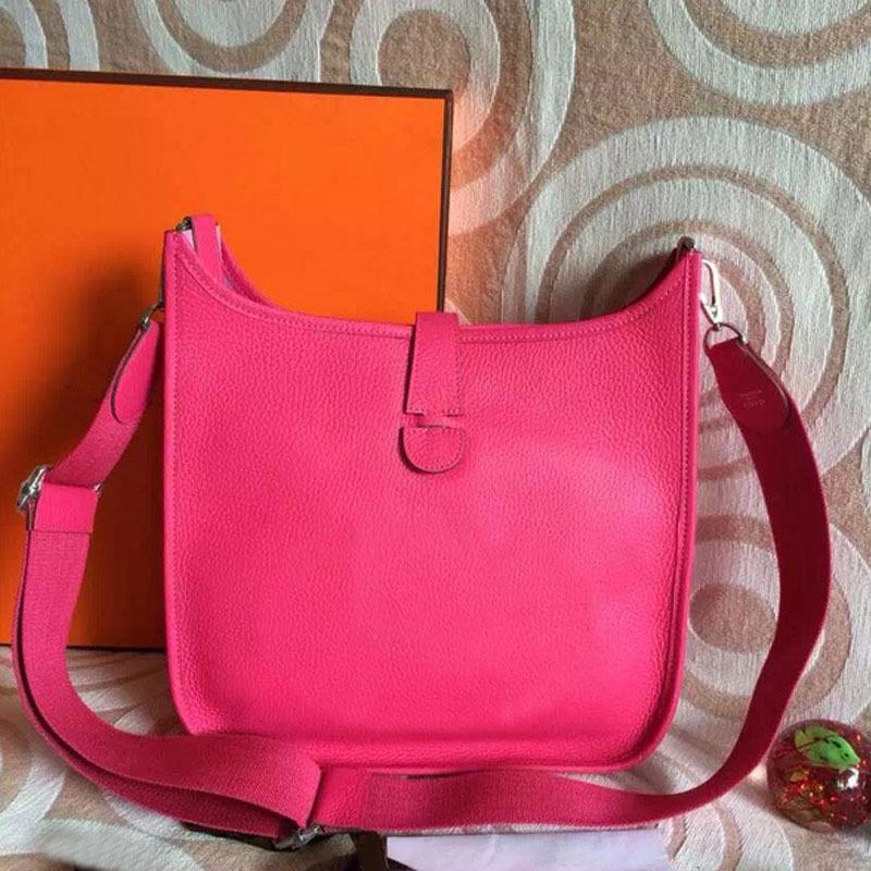 Evelyne III bag 29, medium model - Hermes