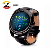 Buy K89 Smart Watch MTK2502C Bluetooth 4.0 Gesture Call Message Reminder Heart Rate Monitor Smartwatch Apple Android IOS Phones for $43.99 in AliExpress store