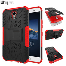 Buy Lenovo ZUK Z1 Case Armor Heavy Duty ShockProof Silicone + PC Defender Phone Cover Kickstand Hybrid Dual Layer Cases for $2.89 in AliExpress store