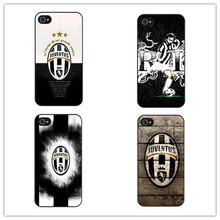 Buy Italian Juve juventus FC Football Champions Cover Case Apple iPhone 4 4S 5 5S SE 5C 6 6S 7 7Plus for $2.91 in AliExpress store