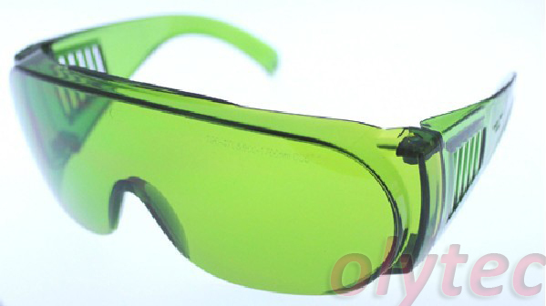 190-470nm & 800-1700nm laser safety glasses fo 808,1064,1550nm lasers
