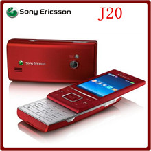 Good quality J20i Unlocked Original Sony Ericsson Hazel J20 5MP 3G WIFI GPS Bluetooth Refurbished Cell Phone(China (Mainland))