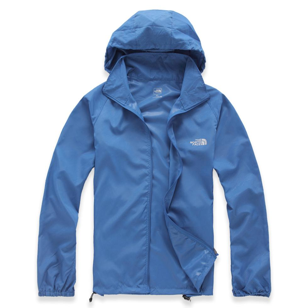 2014 new sun protection clothing cap skin coat and