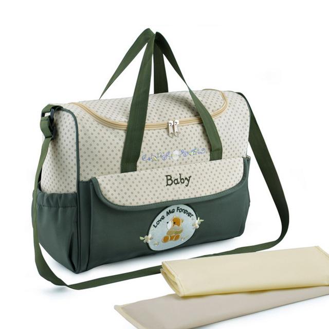 Высокое качество мумия младенца сумка многофункциональный пеленки младенца изменение ...