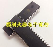 Line AT89C52-24PU/PI 8 bit microcontroller PDIP-40 52--DYDZ2 - Huiteng ELECTRONIC CO.,LTD store