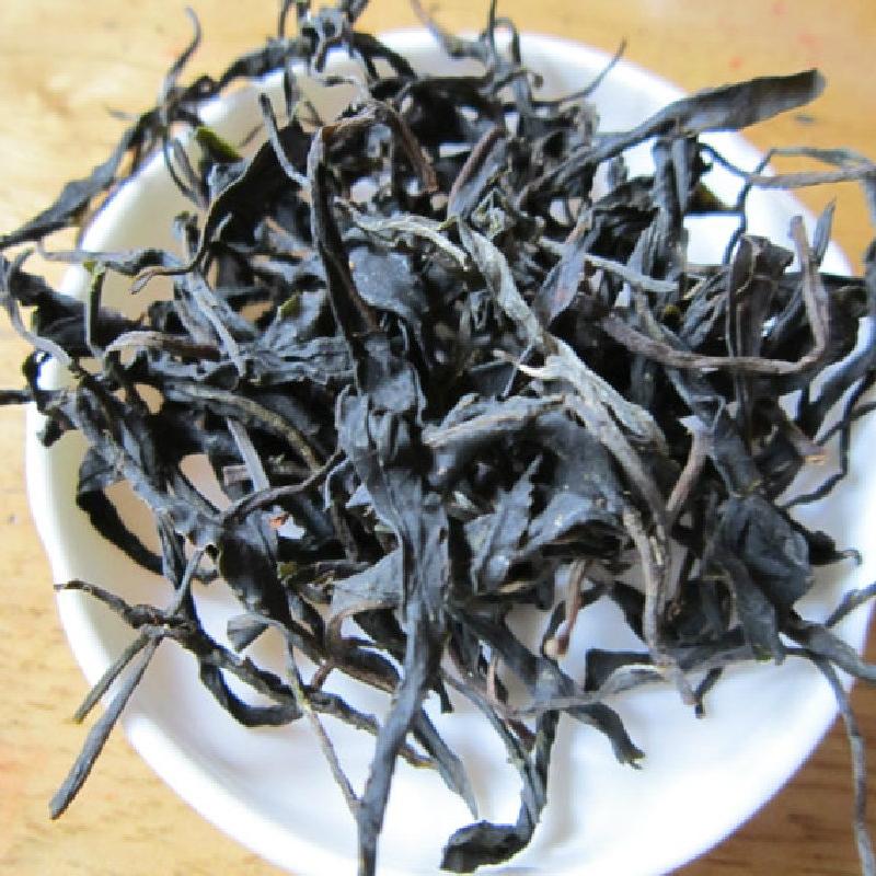 Premium Chinese Puer Tea Purple Bud Yunnan Purple Pu Er Shen Raw Puerh Tea For Weight
