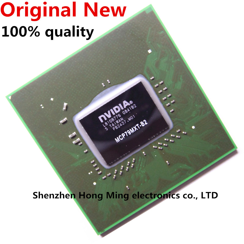 100% New MCP79MXT-B2 MCP79MXT B2 BGA Chipset