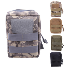 Tactical Molle Pouch Belt Waist Pack Bag Military Hunting Waist Fanny Phone Bag Mens 600D Fabric-Waterproof Outdoor Bag(China (Mainland))
