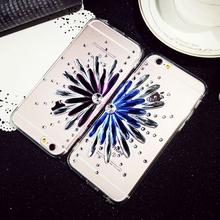 Bling crystal Diamond Coque Case Samsung Galaxy J1 J2 J3 J5 J7 2016 J120 J320 J510 J710 Fundas rhinestone cover capa Carcasa - CheerPrice store