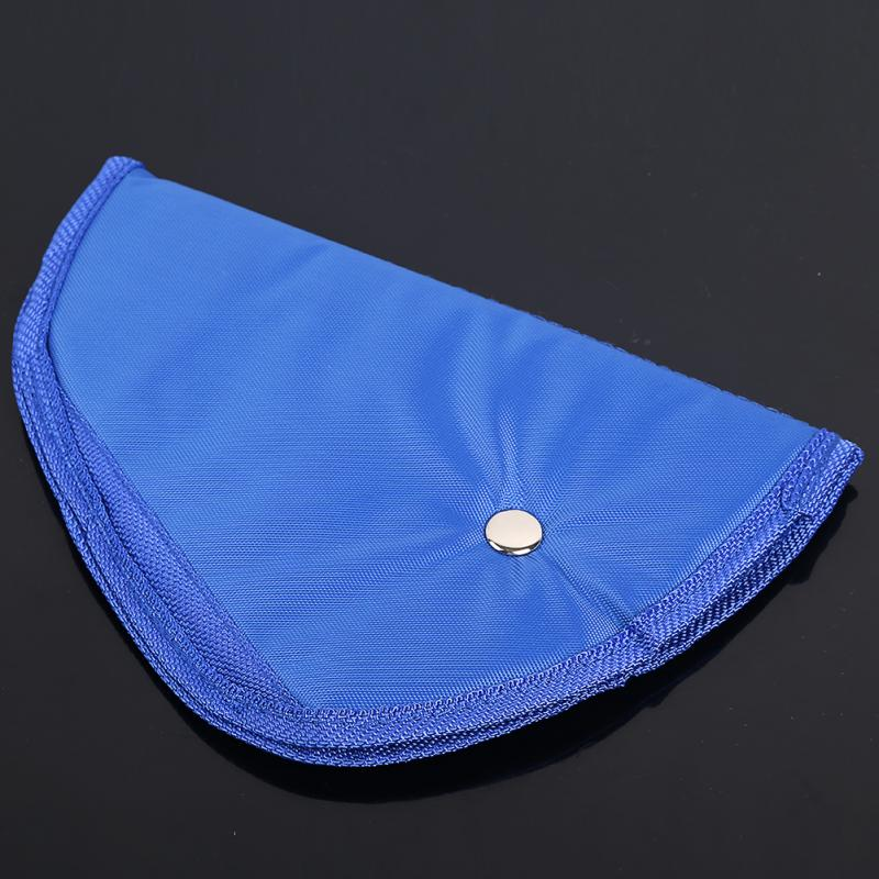 Suitable Secure Car Safety Device Adjusting Belt Thickening Infant Child Safety Belt Seat Belts Protector Two Colors For Choose