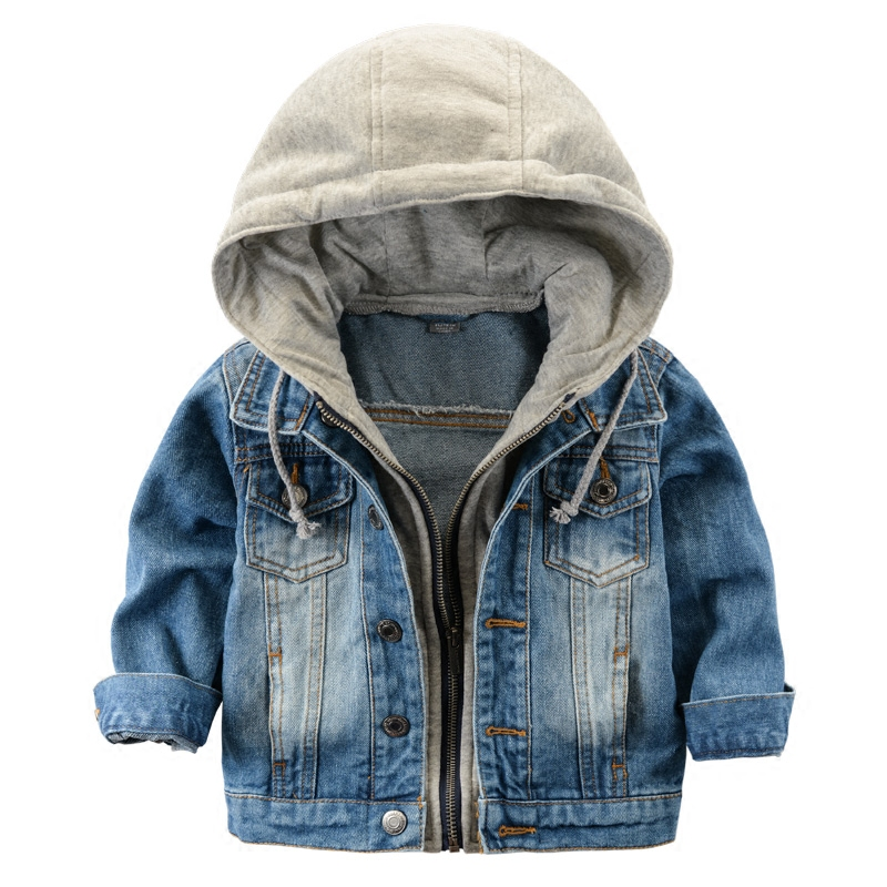 Compare Prices on Boys Denim Jackets- Online Shopping/Buy Low