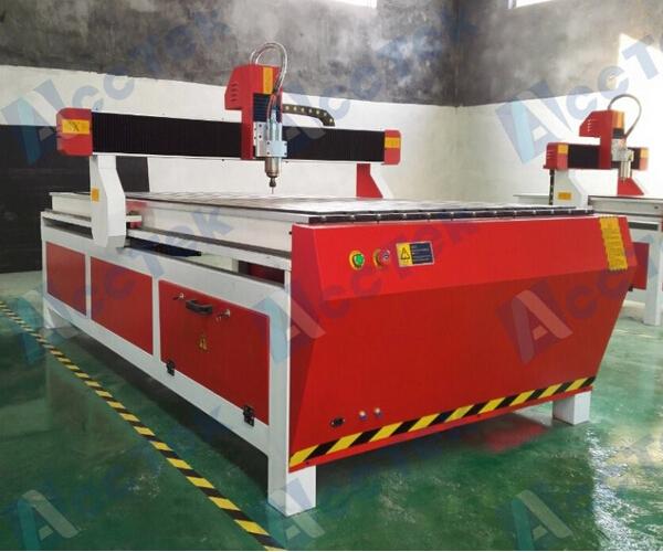 jinan acctek good price 1224 cnc milling /cnc wood lathe for sale(China (Mainland))