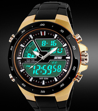 watches men 2014 luxury brand clock men quartz watch sports led digital watches relogio masculino watch men wristwatches relojes