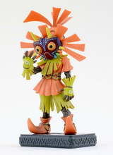 Game The Legend of Zelda skull kid majoras mask 6″ PVC Action Figure Only Toys Collection Gifts in Retail box