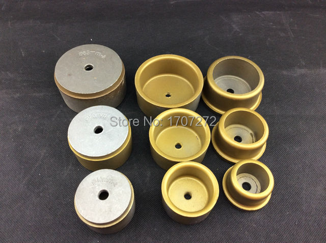 Welding parts die head thick 40mm welding mold ppr pe for Pb water pipe