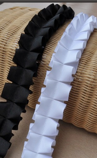 box pleat ribbon 2