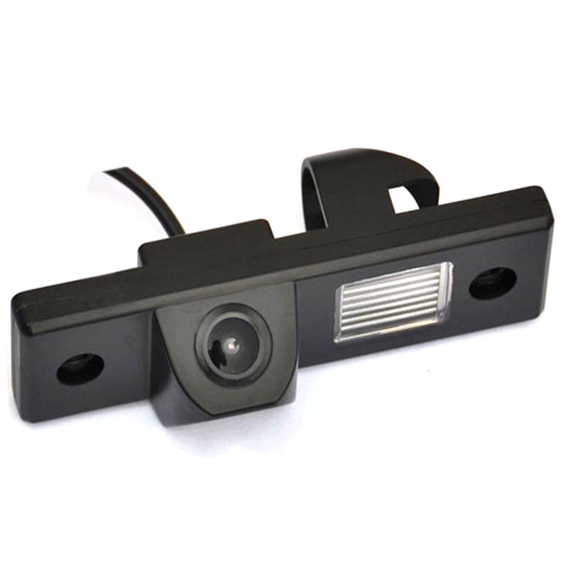 Камеры заднего вида из Китая