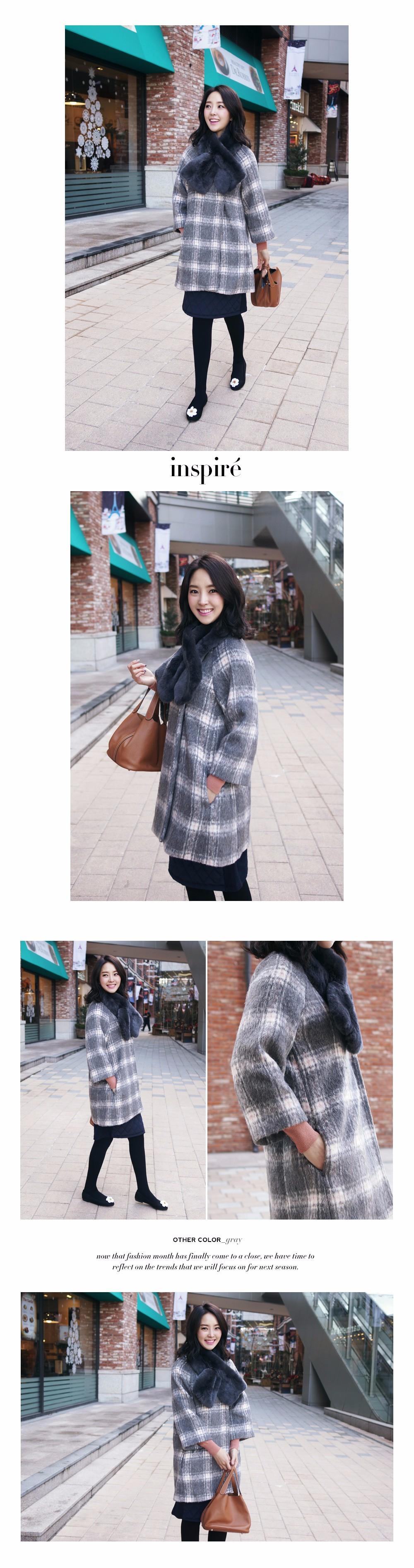 5 colors 110CM*18CM Faux Fur Collar Winter Scarf Women faux Knitted Rex Rabbit Fur Scarves Fur Neckerchief Winter Long Wraps2017