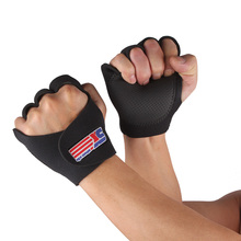 Pair Sports Fitness Gloves