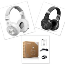 Bluedio HT(shooting Brake) Wireless Bluetooth Headphones BT 4.1 Version Stereo Bluetooth Headset built-in Mic for calls(China (Mainland))