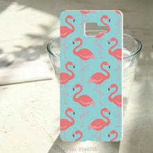 Buy 1PCS Flamingo Phone Case Samsung Galaxy A3 A5 A7 J5 J7 J1 MINI 2016 case Cover S3 S4 S5 MINI Ace 4 G313H for $3.80 in AliExpress store