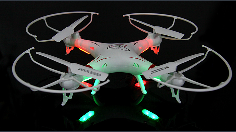 HuanQi 898B 2 4G 4CH 6 Axis R C Quadcopter R C Drone With wifi FPV