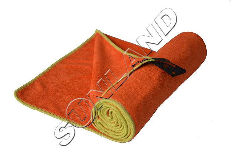 80cmx150cm Microfiber Ultra Absorbent Drying Hair Hand Towel Travel Outdoor Camping Gym Workout Towel bath Towel With Bag(China (Mainland))