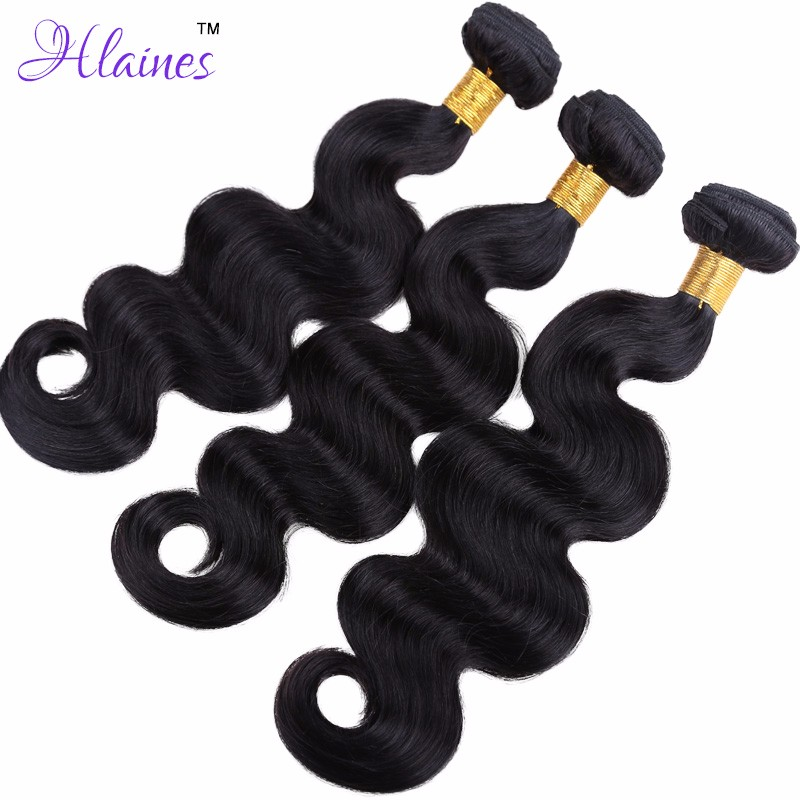 Peerless Peruvian Virgin Hair Body Wave 3 Bundles 7A Grade Virgin Unprocessed Human Hair Weave Peruvian Virgin Hair Hot Sell