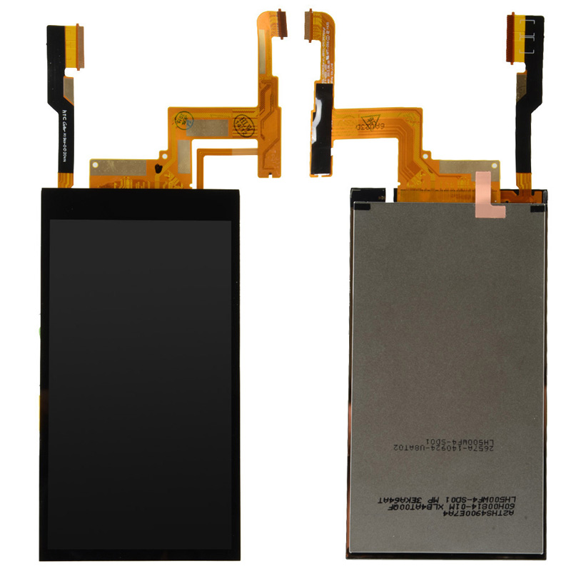 New LCD Module For HTC One M8 831C LCD Display Digitizer Touch Screen Assembly BA397 T14 0.4(China (Mainland))