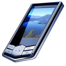 New 8GB Slim 1.8 inch LCD Mini Mp4 Player FM radio Video download songs Music Free Gift Exam Watch Ebook TXT Watches