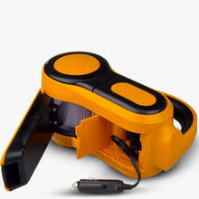 New Portable 12V strong car vacuum cleaner wet and dry Car Vacuum Cleaner Power 4000pa Super Suction Car Washer Vacuums Cleaner(China (Mainland))