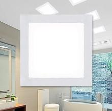 3W 6W 9W 12W 15W 18W 20W 25W Square SMD2835 LED Panel Lights Super Bright Surface Mounted LED Ceiling Light Downlight(China (Mainland))