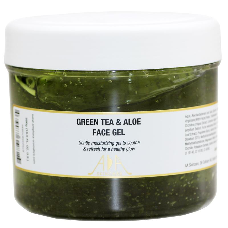aa green tea aloe vera gel rubber mask 500g moisturizing whitening moisturizing skin care after. Black Bedroom Furniture Sets. Home Design Ideas