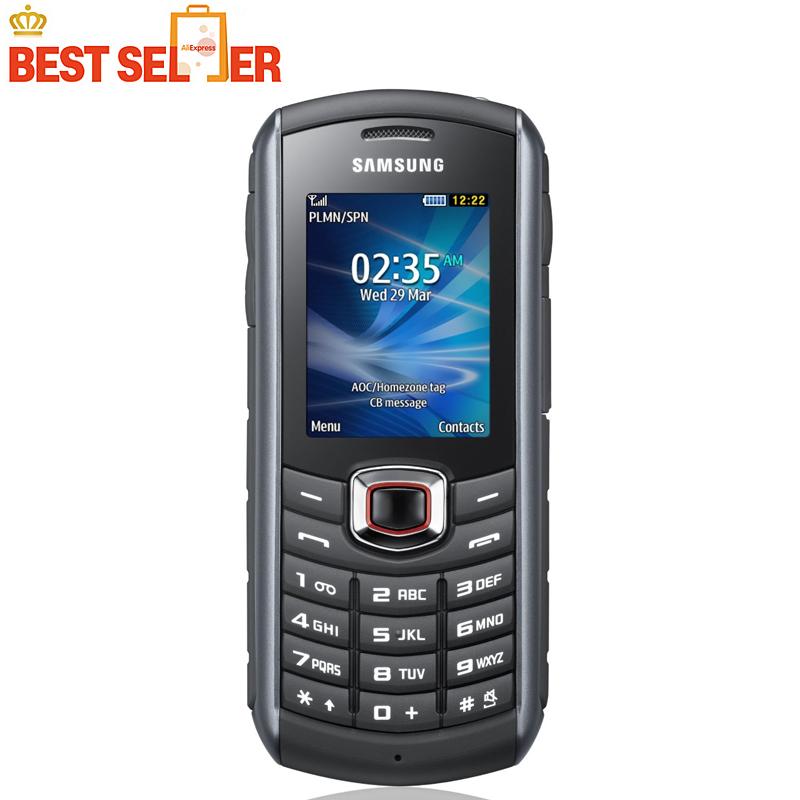 "Cheap Samsung B2710 Mobile phone Waterproof 2.0 ""inch 2MP Camera 3G Refurbished(China (Mainland))"