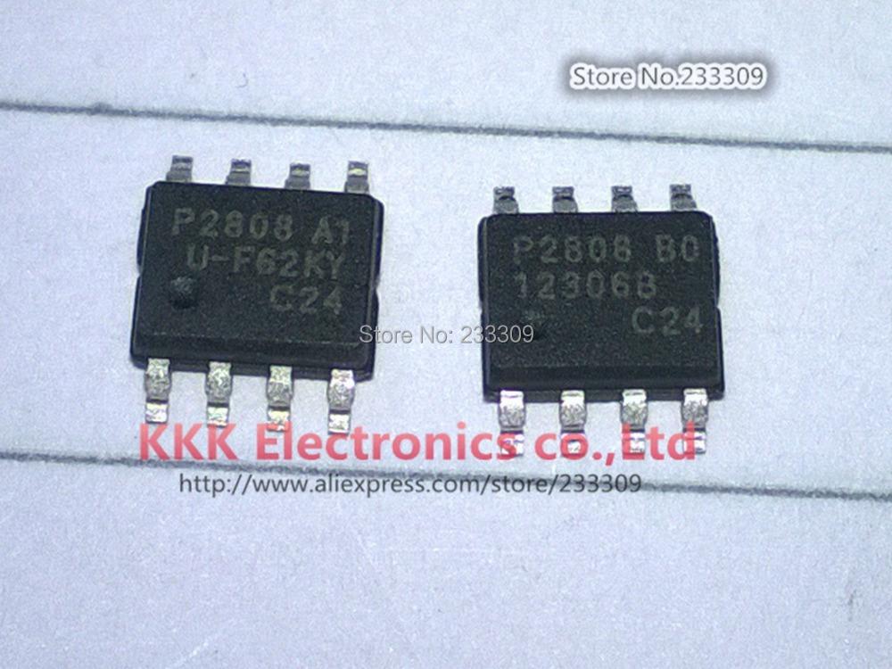 Интегральная микросхема P2808