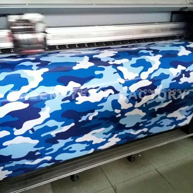 Desert Digital Camo hydrographic film camo water transfer printing film,hydro transfer printing 1.52*30m(China (Mainland))
