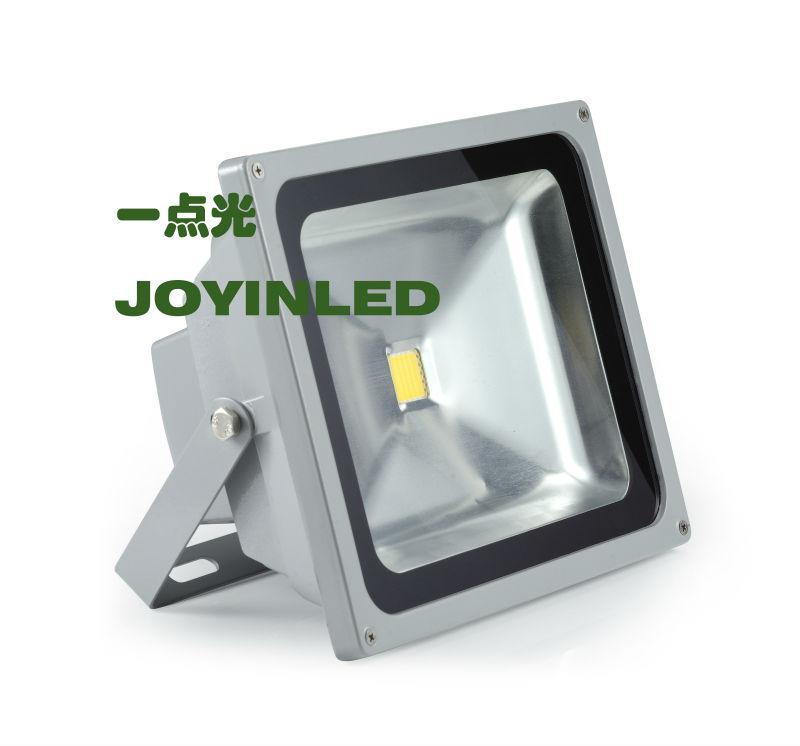 Фотография AC85V~265V Waterproof LED Flood Light Lamp 10W 20W 30W 50W LED Floodlight Spotlight Outdoor Light