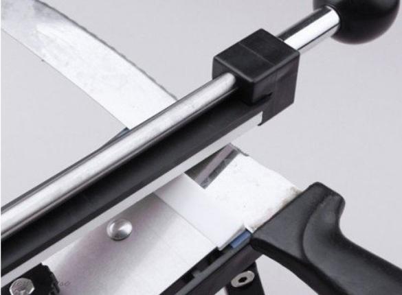 Инструмент для заточки ножей Brand New#E_E afilador cuchillos afiador ruixin knife sharpener system инструмент для заточки ножей knife sharpener 2 1 afilador cuchillos afiador w0191 1395 bbb