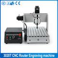 CNC Router Mini Desktop 3020T Carving Machine 3 axis CNC Wood Carving CNC Milling Machine kit