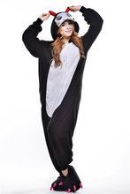 Pyjamas Entero Women Sleep Pajamas Sleepwear devil Animal Pajamas One Piece Pyjama Femme Home Clothing Pigiami Pijamas Mujer