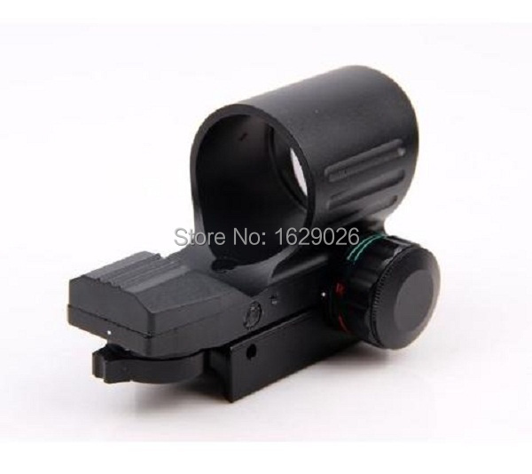 Trijicon 1x38 Sealed Reflex Sight SRS Red Dot Sight Scope Hunting Shooting Tactical Free Shipping