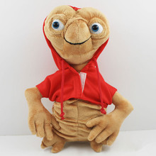 Buy 2017 New E.T Plush Doll Toy 20cm E.T Extra-Terrestrial Doll Cloth Cute ET Soft Stuffed Toys Kids Gift for $5.50 in AliExpress store