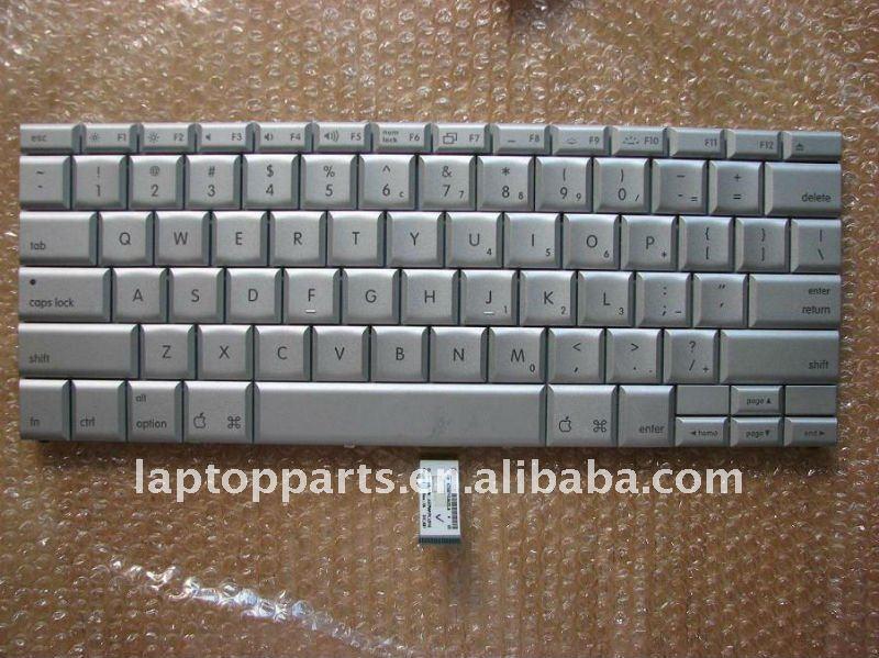 Teclado Para Macbook Teclado Notebook / Laptop Para
