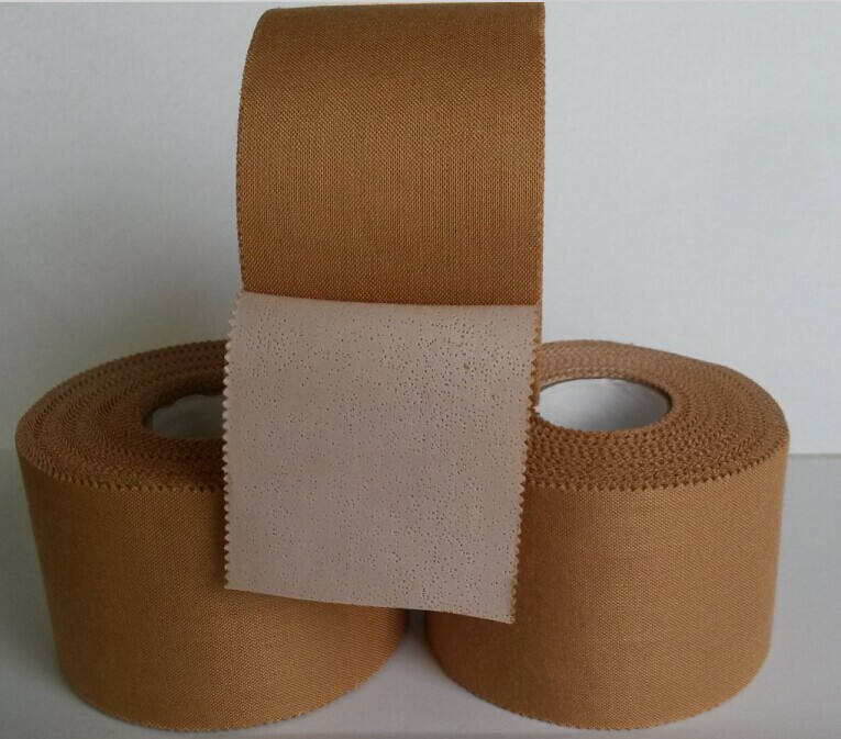 Brown Sports Tape Sports Tape Microporous